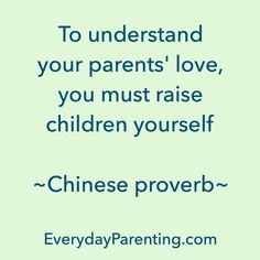 True. <3 This makes me think about my lovely mother.