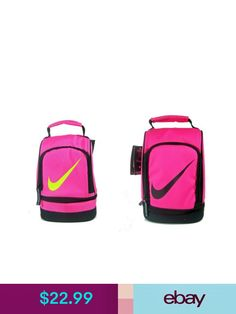 e321ff8ee672bb Nike Lunch Boxes  amp  Totes  ebay  Clothing