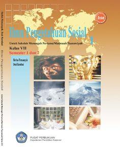 Download Buku Siswa KTSP SMP dan MTs Kelas 7 Ilmu Pengetahuan Sosial 1