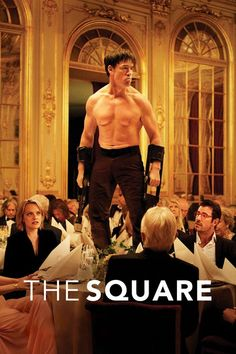 Watch The Square (2017) HD Movie Streaming