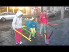Boomwhackers - Ode to Joy - Mayo Science Festival