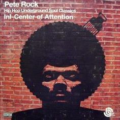 Pete Rock - No. More. Words.