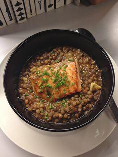 On a tous envie de bons petits plats qui ne prennent pas trop de temps de préparation le soir après le boulot et qui en plus peuvent ...