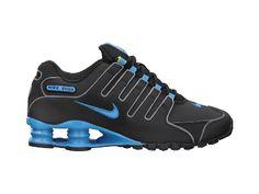 Nike Shox NZ Women's Shoe