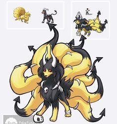 Tellement stylé *^* - Pokemon about you searching for. Pokemon Mew, Pokemon Comics, Pikachu, Pokemon Rare, Pokemon Luna, Pokemon Eeveelutions, Eevee Evolutions, Dc Comics, Pokemon Fusion Art