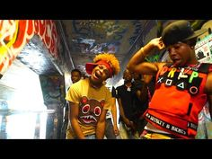 Chris and Debo - Bring Em Out Prod. Seismic (Official Music Video) - YouTube Bring Em Out, Jordan Thomas, Famous Dancers, Cute Acrylic Nail Designs, Going Crazy, Dance Music, Mafia, Ems, Music Videos