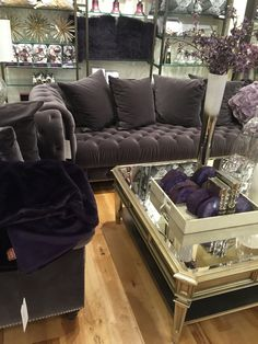 This couch!