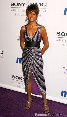 Whitney Houston...amazing!