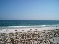 We rented a beach house in gulf breeze for a few months