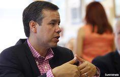 Miguel Romero presenta plan anticrimen para la Capital