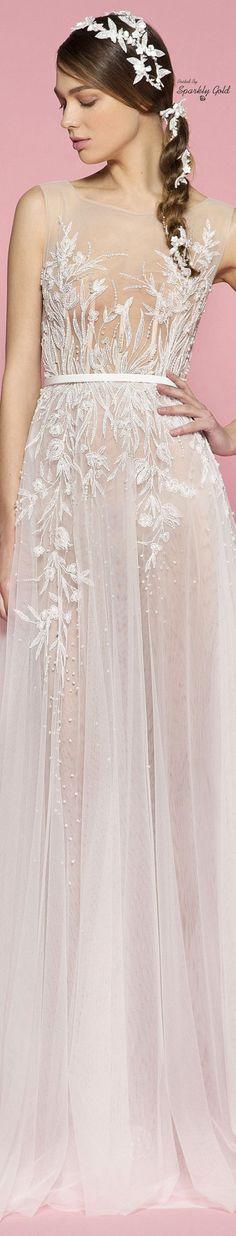 Georges Hobeika Bridal Spring 2018