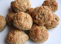 Hemp Heart Energy Cookies (Egg, Dairy, Gluten/Grain Free with Refined Sugar Free Option)