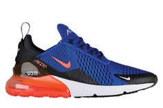 reputable site f1f60 4dfd7 Nike Air Max 270  Two Colorway Preview