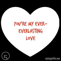 Fifth Harmony Everlasting Love Lyrics