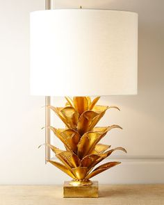 Sargasso Table Lamp