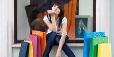 ما هو الحل الوحيد لإدمان #التسوق؟ للمزيد من التفاصيل، زوري موقعنا:  http://yawmiyati.com #yawmiyati #صحة_يومياتي #health #shopping #صحة #إدمان