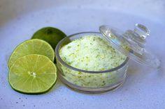 Storesøsters Kjøkken: Limesukker