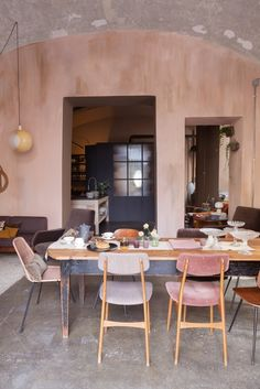 Il Salotto Buono | Isabella Giunto