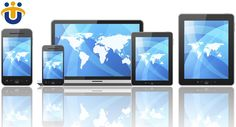 tablet pc mobile phone and different digital devices Application Development, Software Development, Mobile Application, Mobile Number Portability, Portable Workstation, Responsive Web Design, Mobile Marketing, Internet Marketing, Behance