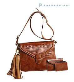 Parmeggiani #bags collection