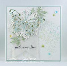 Pauline's Card Cupboard: Sympathy