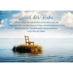 Insel der Ruhe/Bild1
