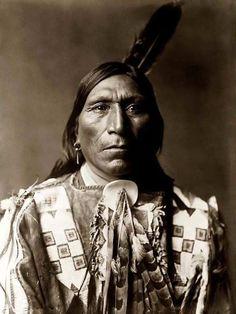 Native American - Indian