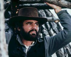 Bearded Burt