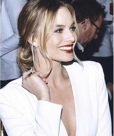 La mise en beauté de Margot Robbie sur Instagram