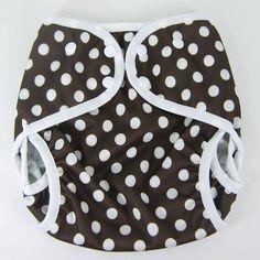 Cloth diaper cover