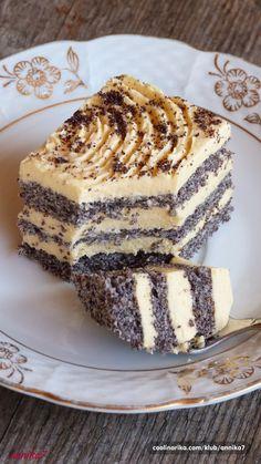 Pita od maka! Probala sam više recepata za ovaj kolač, ali mi se ovaj pokazao kao najbolji! Sastojci Za biskvite…  more →
