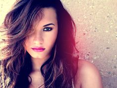 Demi Lovato. She has been such an inspiration to me since I was really young. I love her