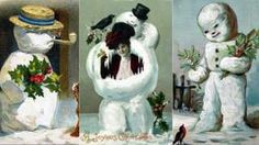 Frog murder and boiled children: 'Merry Christmas' Victorian style - BBC News