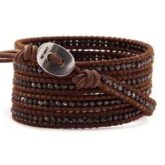 Men's Wrap Bracelets Chan Luu
