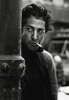 Dustin Hoffman in Midnight Cowboy, New York, 1968 - Steve Schapiro