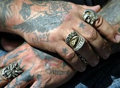 Full Patched Hells Angels - fullpatchedhellsangels: #hells angels...