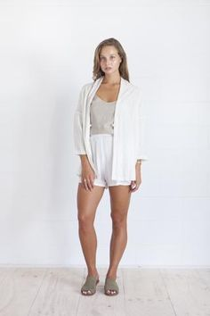 Yoli and Otis | Herbal Plant Dyed Organic Cotton Womanswear – Salt Living or online at www.saltliving.com.au #saltliving #yoliandotis #organic #womenswear