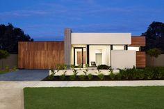 Australia single story contemporary house - Google Search