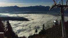 Treffen am Ossiacher See #Karyntiia #Austria #gerlitzen