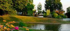 Eden Park (1869) - Cincinnati, OH