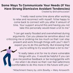 Relationship Therapy, Healthy Relationship Tips, Healthy Relationships, Relationship Advice, Mental And Emotional Health, Mental Health Awareness, Attachment Theory, Inner Child Healing, Self Care Activities