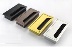 Metal Desk Grommets & Cable Port Holes | Buy Online