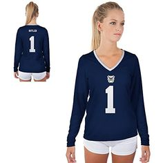 Butler Bulldogs Womens Jerseys