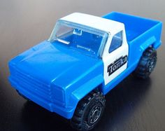 """Vintage 1978 Blue Tonka Truck $18.00 