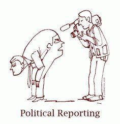 Reportaje Politico