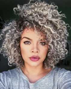 Só amores pelo meu hair  #NhaiNina