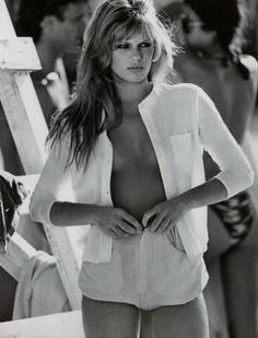 Patti Hansen