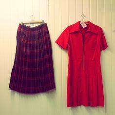 Nåt för alla till jul! | Vintage & Second hand - Marshmallow Electra #vintage #secondhand #fashion #osom #iwantthis