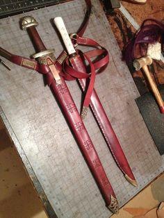 varangian guard swords