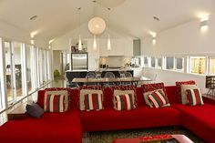 Luxury accommodation with children in mind, in the heart of Barwon Heads - Gallery